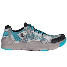 LALO Women's BUD/S Grinder Urban Camo Cross-Trainer