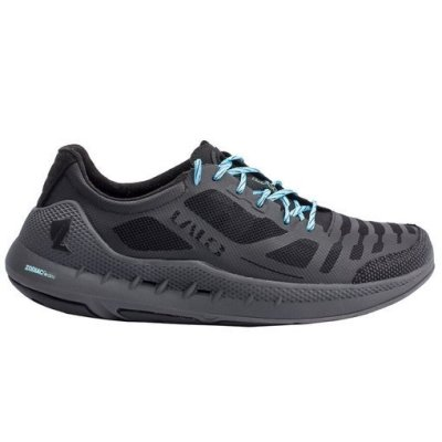 Lalo Womens Zodiac Recon BLK Ops Running Shoe