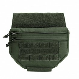 Drop Down Utility Pouch OD