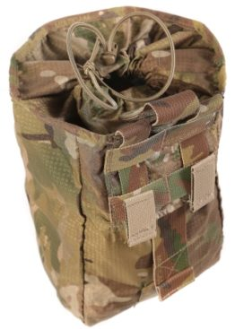 Multicam Special Forces Dump Pouch
