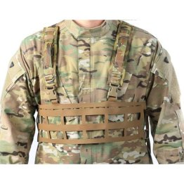 Raine Tactical Vector Large Chest Rig