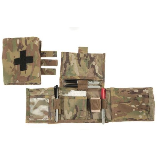 Raine Tactical Blow Out Kit - IFAK