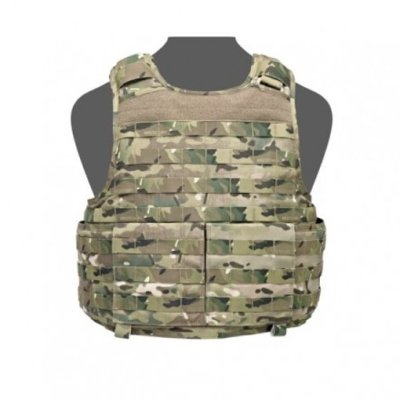 Warrior Assault Systems Raptor Quick release Plate Carrier