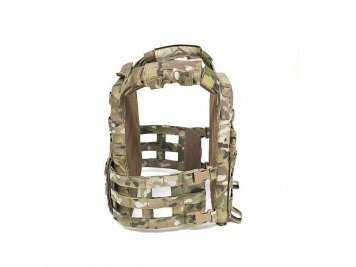 Warrior Assault Systems Recon Plate Carrier Side View