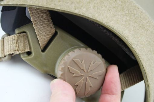 Chase Tactical BUMP Helmet CRANK_preview