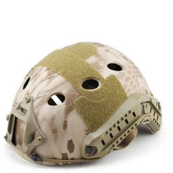 Chase Tactical BUMP Helmet Nomad