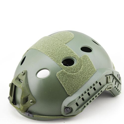 Chase Tactical BUMP Helmet OD