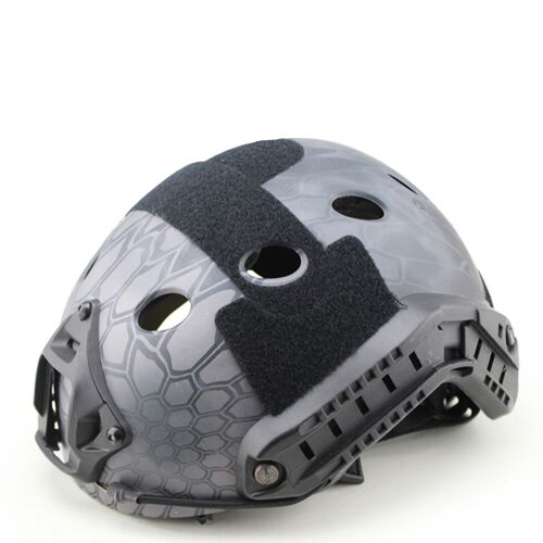 Chase Tactical BUMP Helmet Typhon