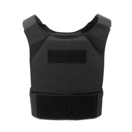 MK1 Covert Plate Carrier Black