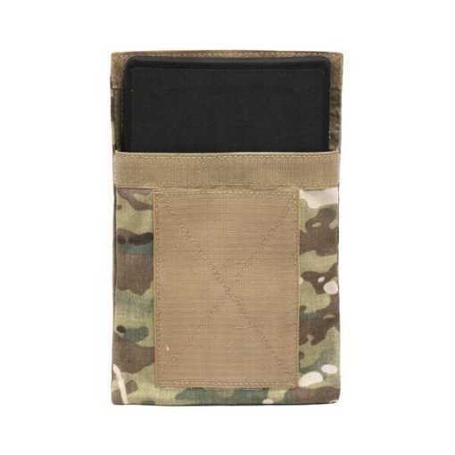 Warrior Assault Systems Side Armor Pouch Front