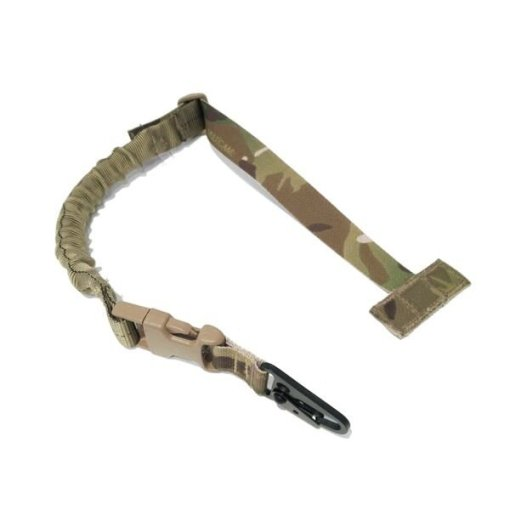Warrior Quick Release Sling With H & K Hook MC