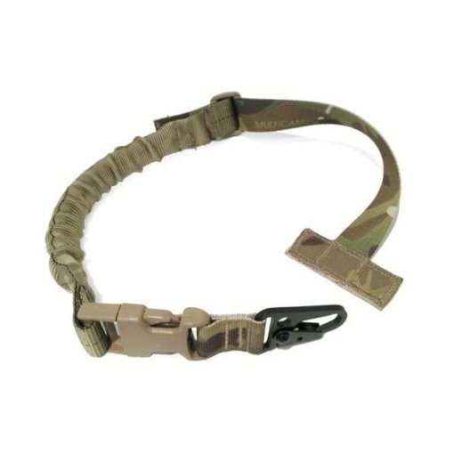 Warrior Quick Release Sling With H & K Hook Multicam