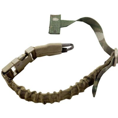 Warrior Quick Release Sling With H & K Hook