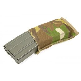 Blue Force Gear Ten-Speed Single M4 Magazine Pouch Multicam