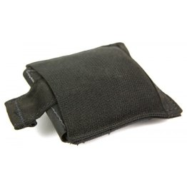 Blue Force Gear Ten-Speed Ultralight Dump Pouch Black