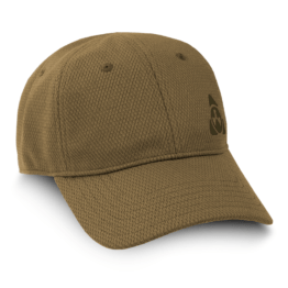 Coyote Magpul Core Cover Low Crown Stretch Fit Cap