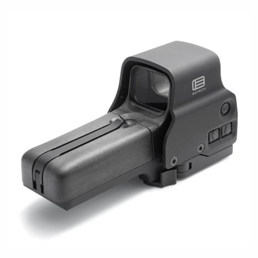 EOTech Model 558 Holographic Weapon Sight Left