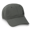 Gray Magpul Core Cover Low Crown Stretch Fit Cap