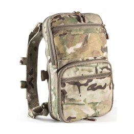 Haley Strategic Flatpack multicam