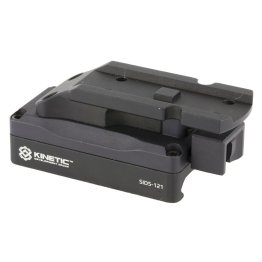 Kinetic Development Group Sidelok Aimpoint Micro Mount - Absolute Co-Witness