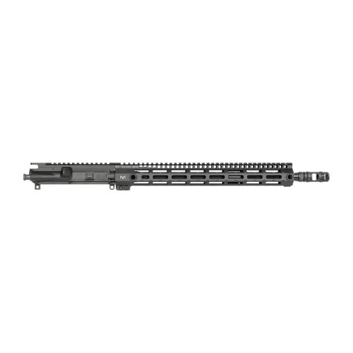 Midwest Industries 16-in Mid-Length Upper Receiver Group, MI-G3M15 M-LOK Handguard, 223 Wylde Chamber, Nitride Barrel