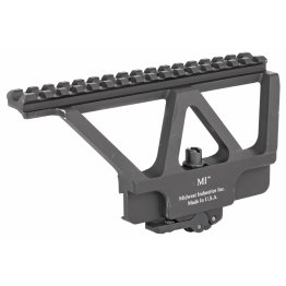 Midwest Industries AK47:74 Gen2 Railed Scope Mount