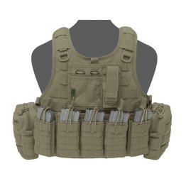 Warrior Assault Systems RICAS Compact DA Plate Carrier Kit
