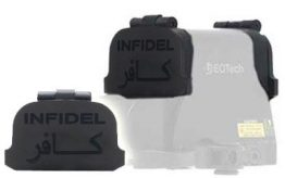 GG&G EOTech Scope Lens Covers