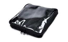 Haley Strategic Clear Top Insert Bag