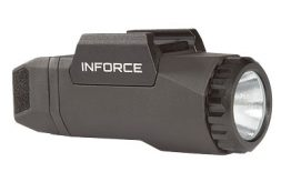 Inforce APL Weapon Mounted Light - Gen3 - Black