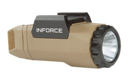 Inforce APL Weapon Mounted Light - Gen 3 - FDE