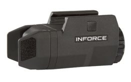 Inforce APLc Weapon Mounted Light - Black