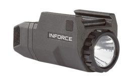 Inforce APLc Glock Weapon Mounted Light - Black