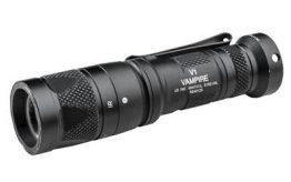 SureFire V1 Vampire Dual-Output LED IR Flashlight