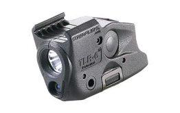 The Streamlight TLR-6 Rail Mount Light w/Laser