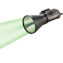 Streamlight TLR-1 Game Spotter Green LED Gun Light