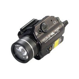 Streamlight TLR-2 HL High Lumen Weapon Flashlight with Red Laser Sight