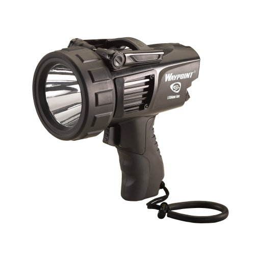 Streamlight Waypoint Rechargeable Flashlight