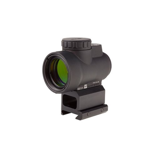 Trijicon MRO 2.0 MOA Adjustable Red Dot with Lower 1:3 Co-witness Mount Optic