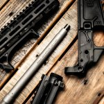 Build an ar with Rosco Bloodline barrels