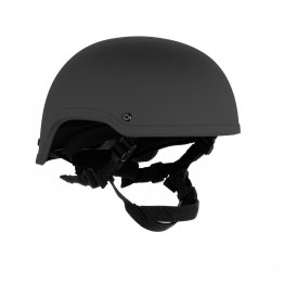 Chase Tactical Striker Ultra Lightweight Level IIIA High Cut Ballistic Helmet