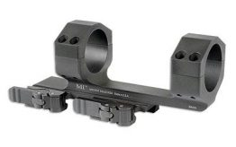 Midwest Industries QD Scope Mount with 1.5-in Offset - 34mm