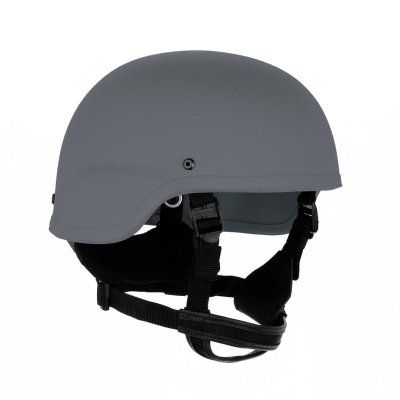 STRIKER ACH IIIA Helmet Gray