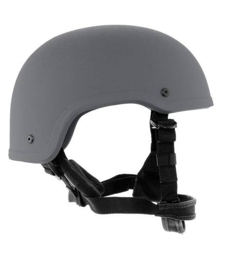 Chase Tactical Striker ACH Level IIIA Ballistic Helmet
