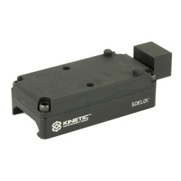 Kinetic Development Group Sidelok RMR Low Profile Mount
