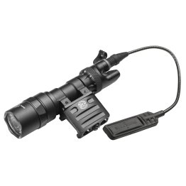 SureFire M312 Scout Light with DS07 Switch Assembly and RM45 Off Set Mount
