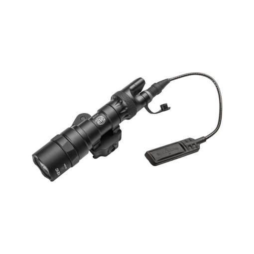 SureFire M322 Scout Light with DS07 Switch Assembly & ADM Weapon Mount