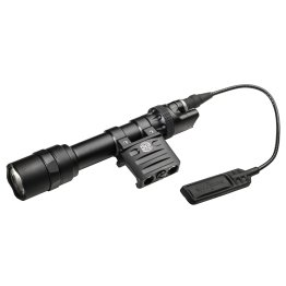 SureFire M612 Ultra Scout Light with DS07 Switch Assembly & RM45 Offset Mount