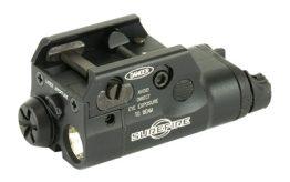 Surefire XC2-A Ultra-Compact LED Handgun Light/Laser Sight