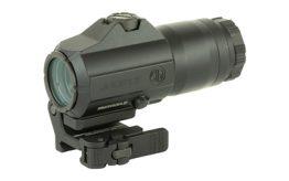 Sig Juliet3 3x24 Magnifier W/QR Mount